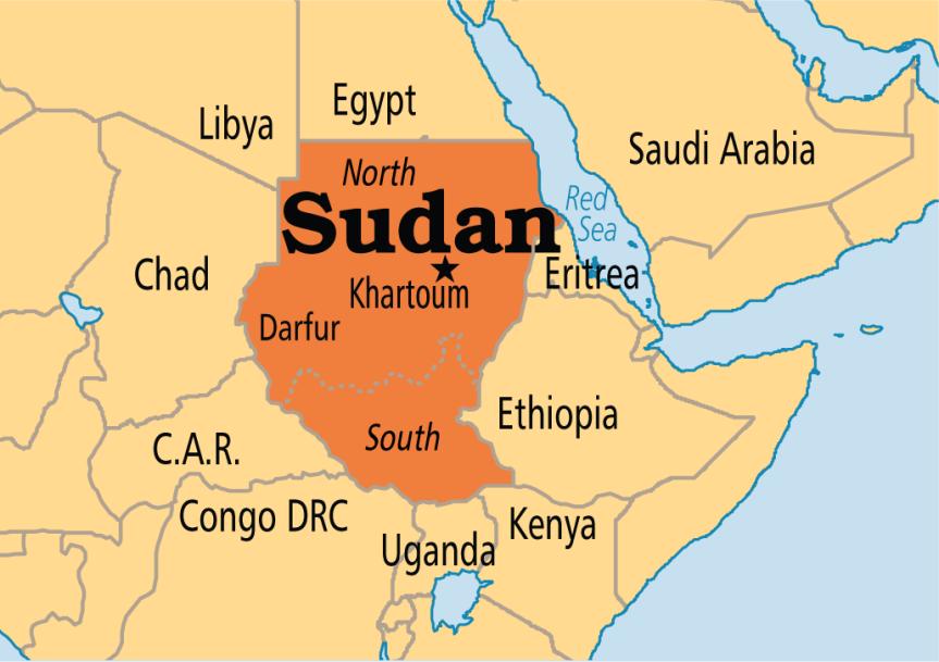 Xung đột Sudan- Nam Sudan: Cái giá phải trả cho cuộc nộichiến