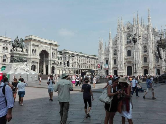 Duomo - Nhà Thờ
