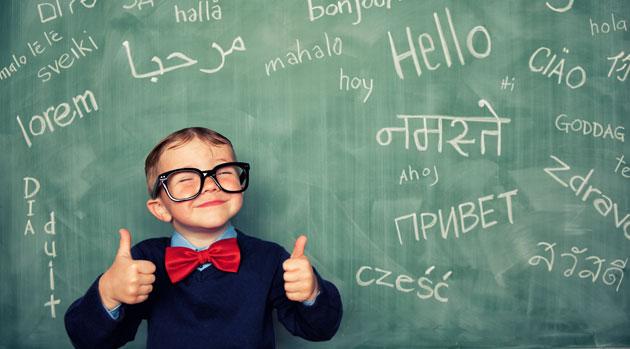 Chinh phục một ngôn ngữmới